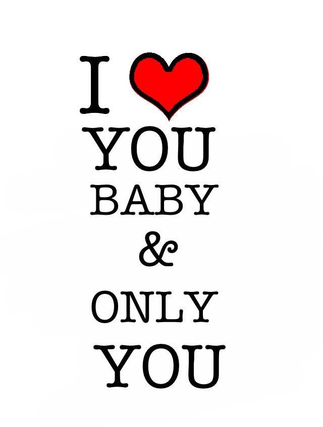 Love Baby