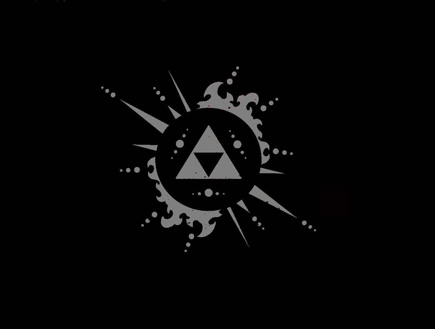 Triforce Dark