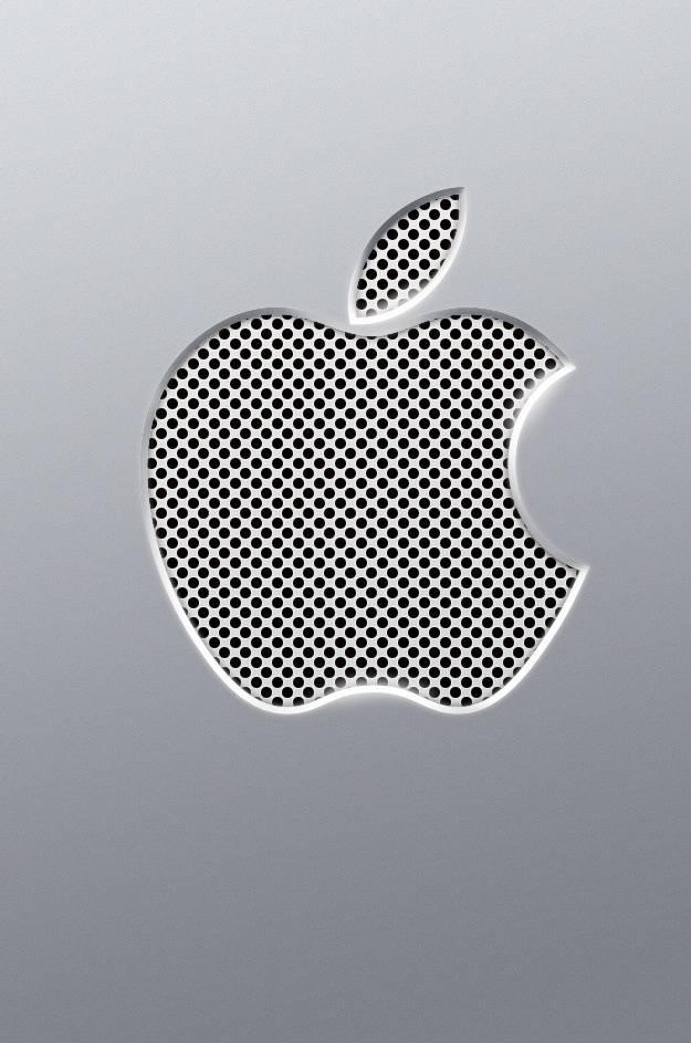 Aluminium Apple