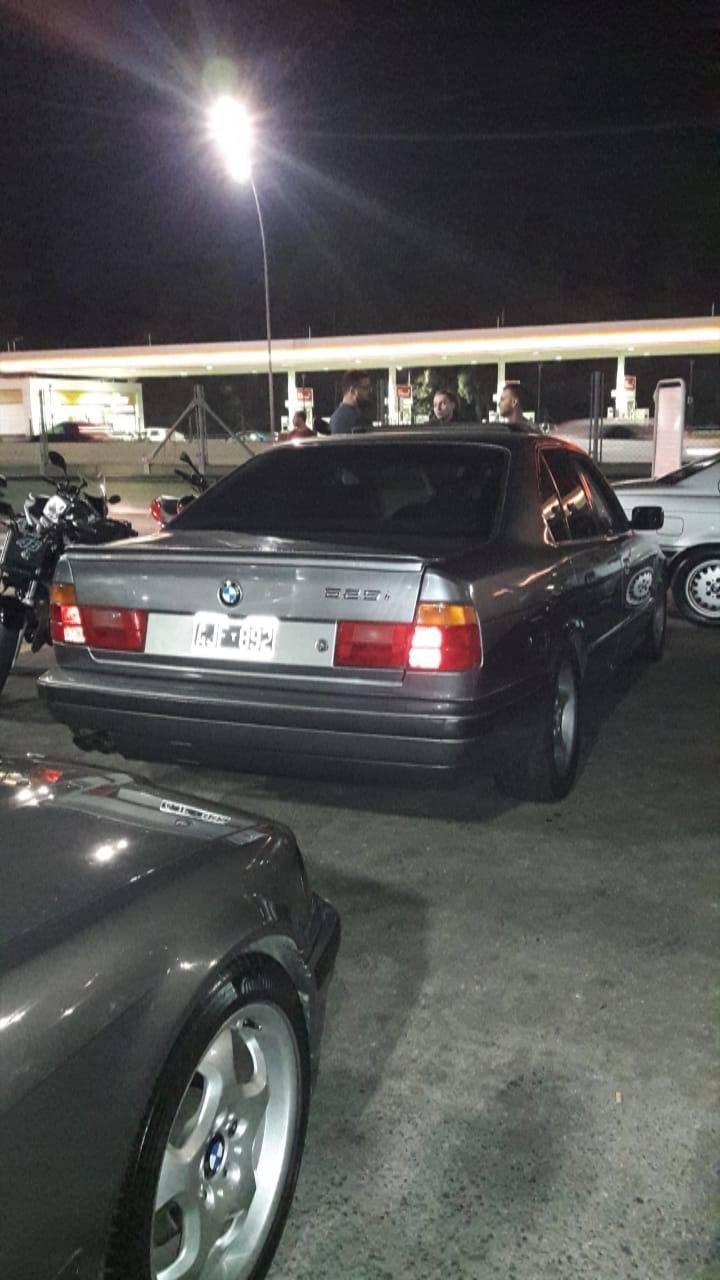 bmw 325i 1990
