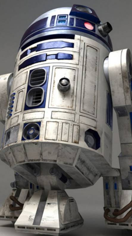 R2d2 Wallpapers Free By Zedge