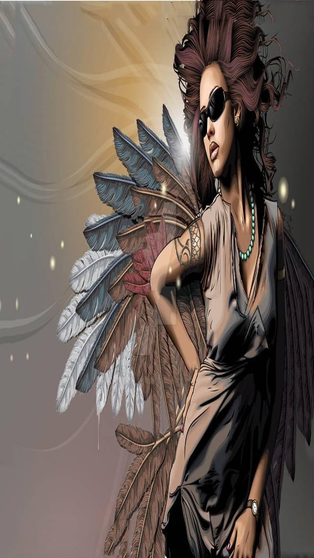 Rocking  Angel