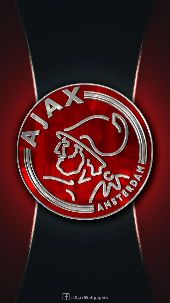 Ajax New Logo Wallpaper By Ajaxwallpapers 49 Free On Zedge