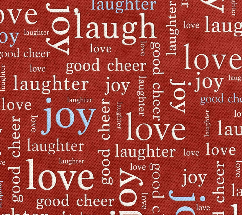 Love Laugh
