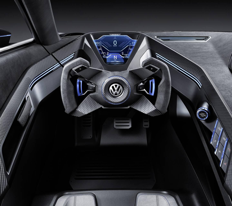 Future VW