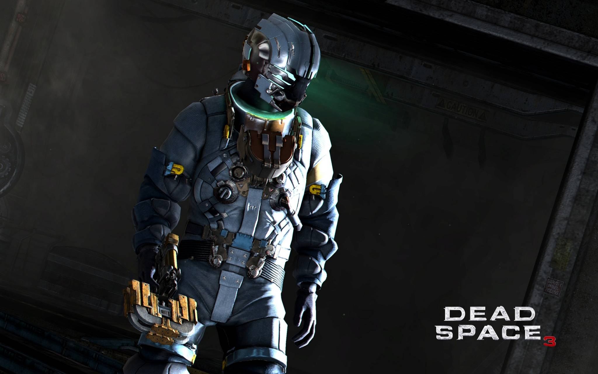 Dead Space 3 2013