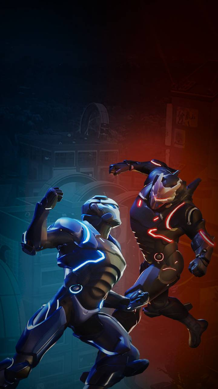 Fortnite Background Wallpaper By Pretzeltv 5d Free On Zedge
