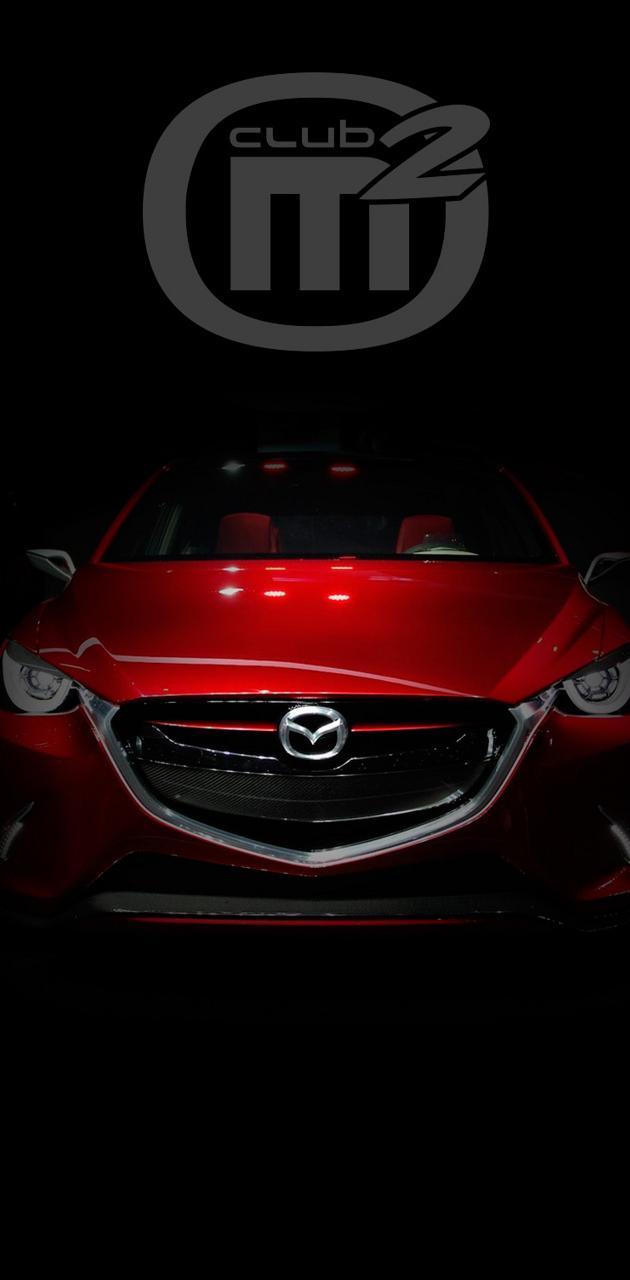 Club Mazda 2 Colombi