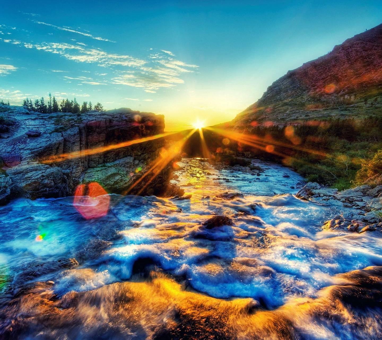 Light Foam Sky