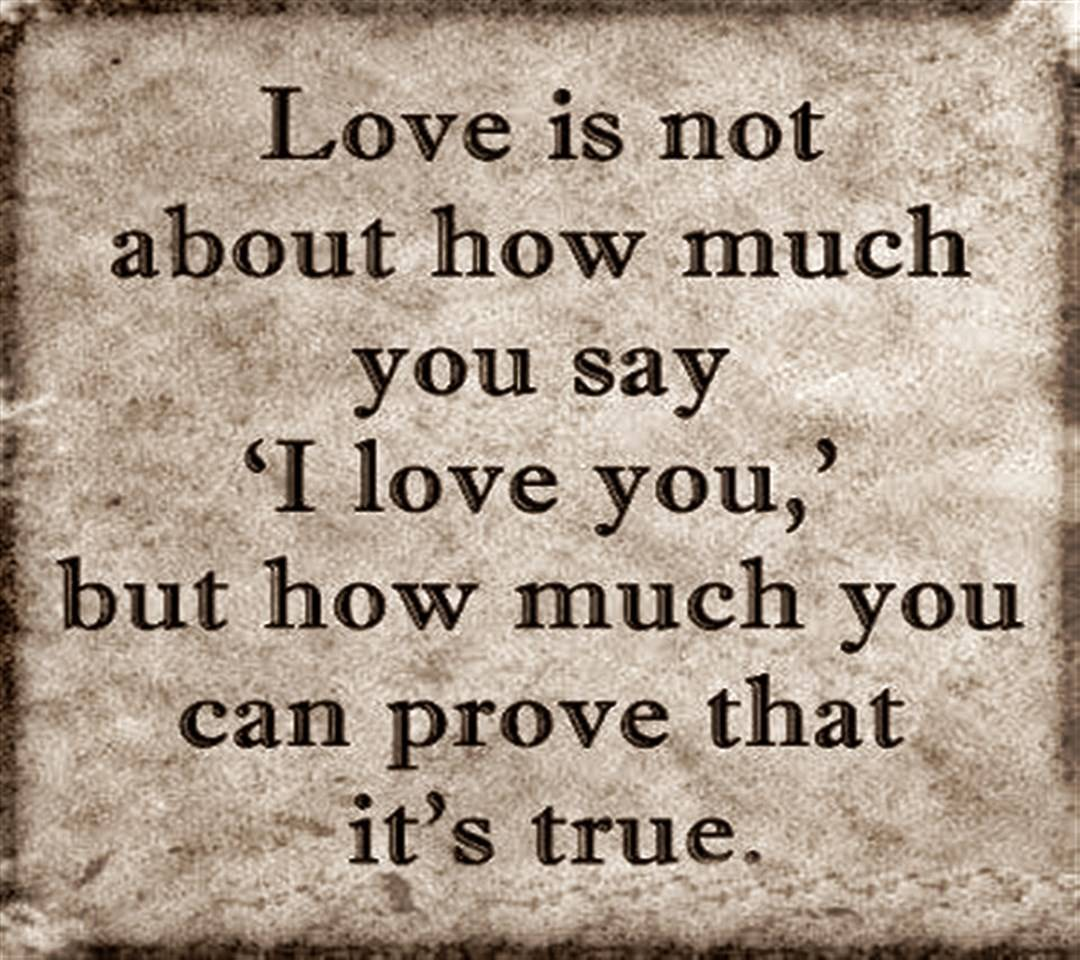 Love Is Not Wallpaper by im_mehta - 0d