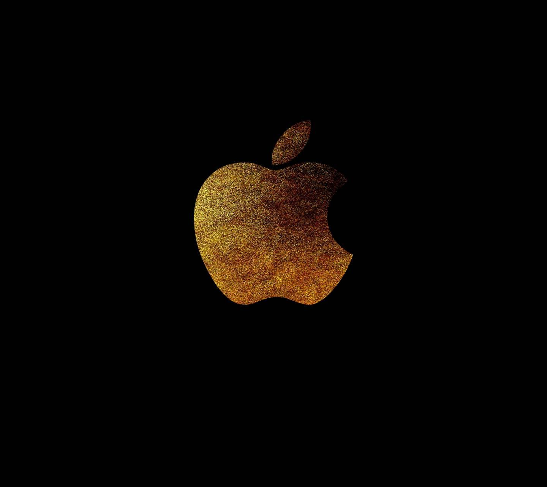 Apple gold style