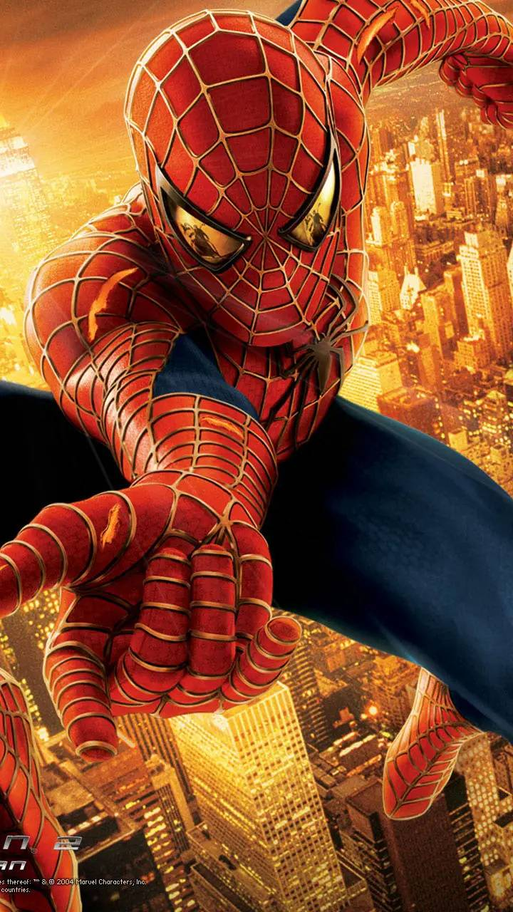 Spider Man 2 Wallpaper By Mordecaiandrigby23 E8 Free On Zedge