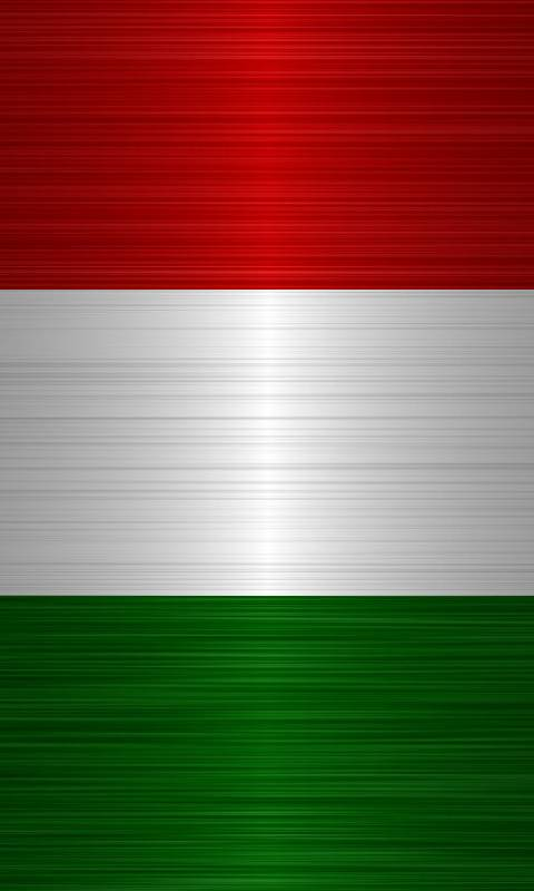 Hungarian Tricolor