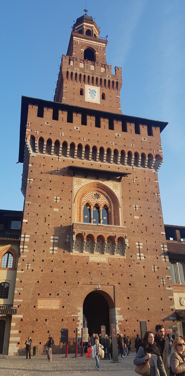 Milan Tower