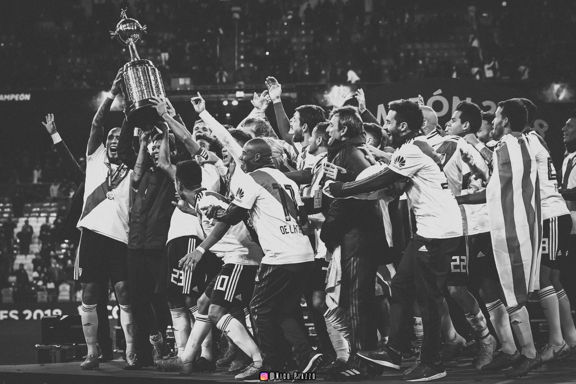 RIVER PLATE CAMPEON