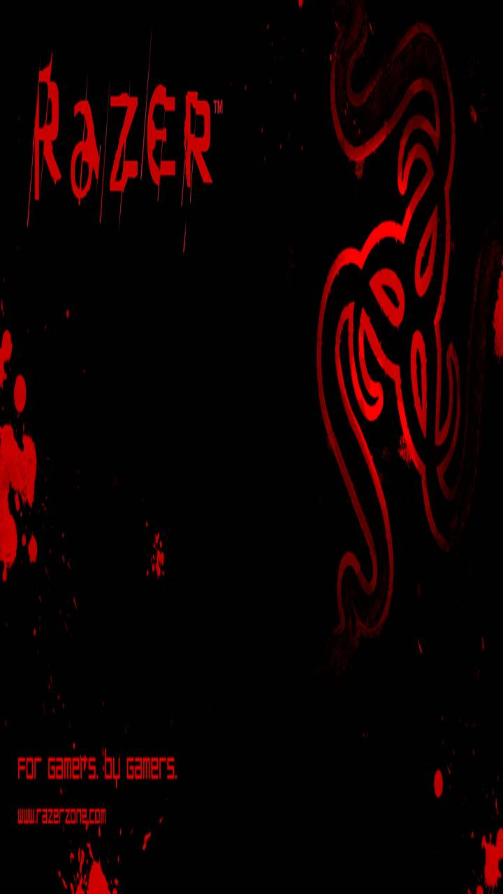 Razer Black and Red1