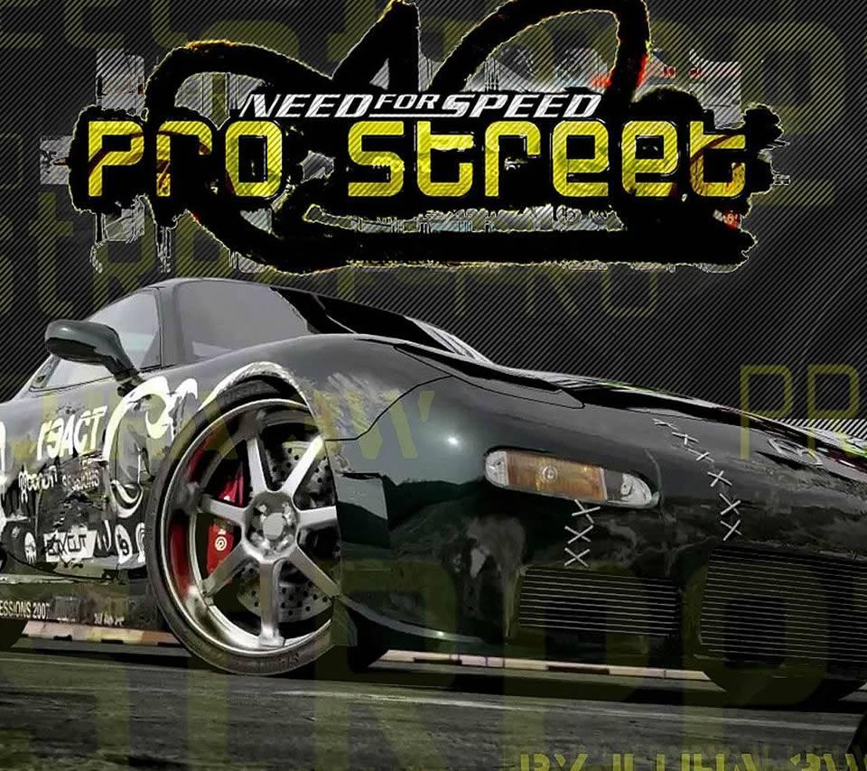 nfs prostreet wallpapernology - 41 - free on zedge™