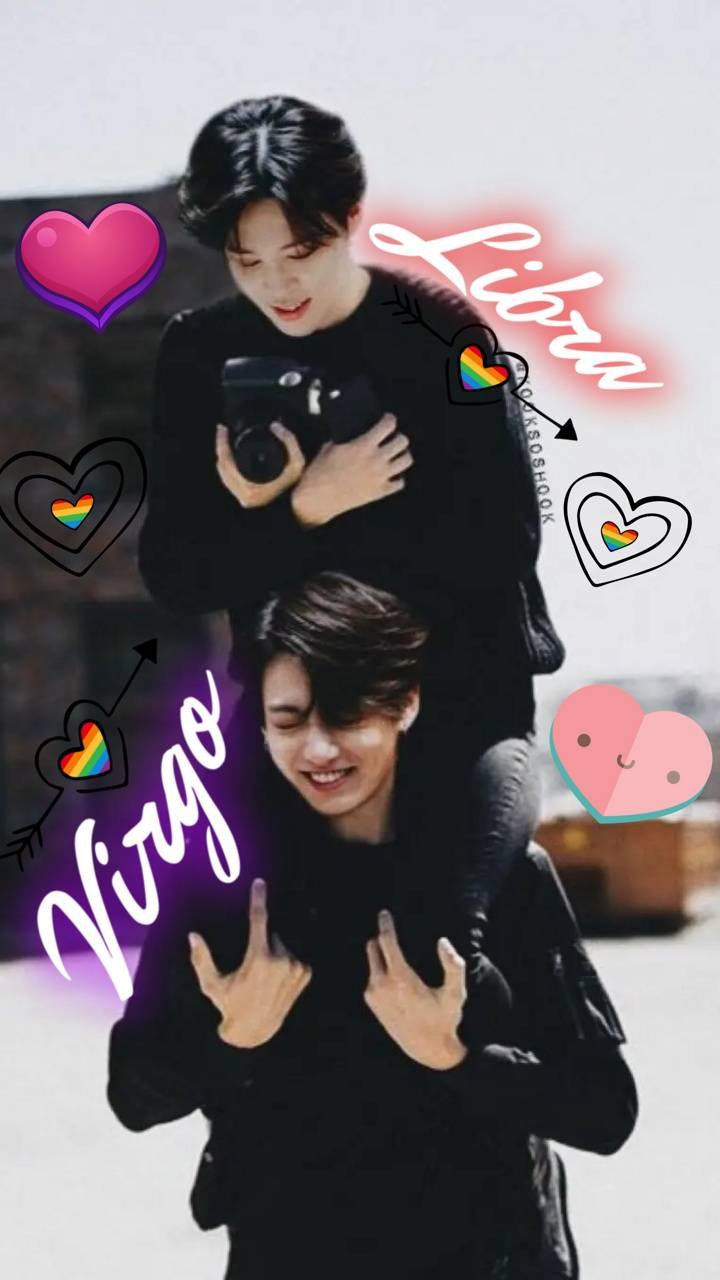 Jikook Wallpaper By Jj 1007 3d Free On Zedge