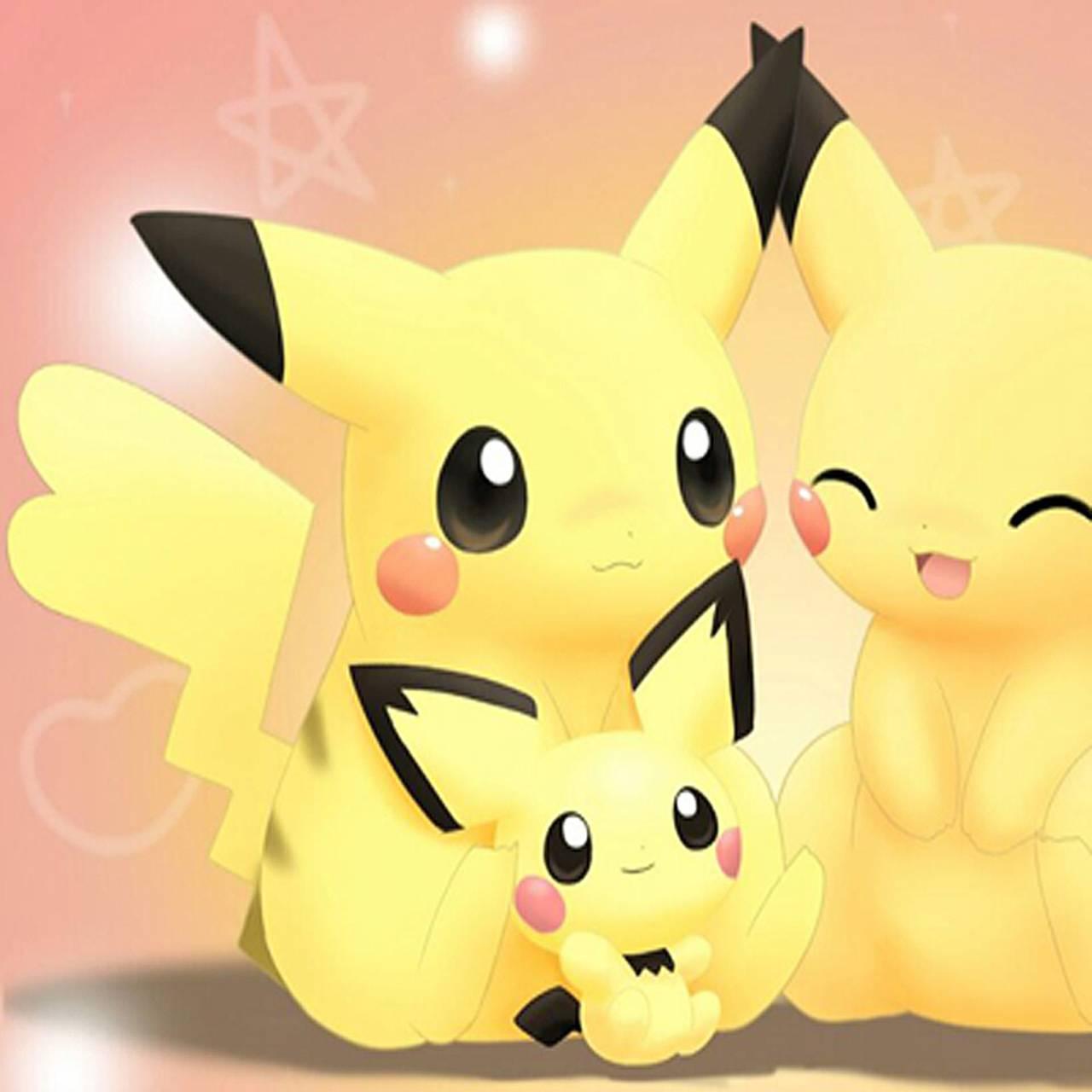 pikachu love wallpapernascarfan388 - 35 - free on zedge™