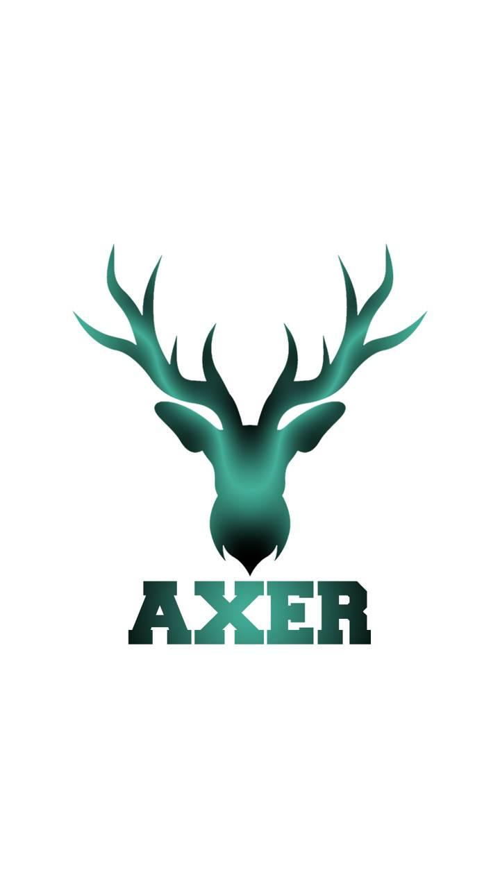 Axer Esport Logo ofc