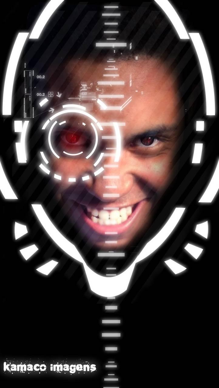 Vision Iron Naruto