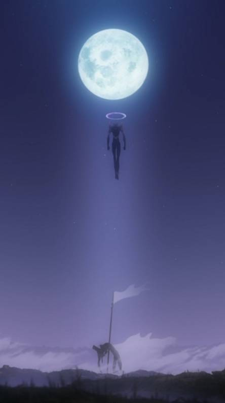 Neon Genesis Evangelion Ringtones And Wallpapers Free By