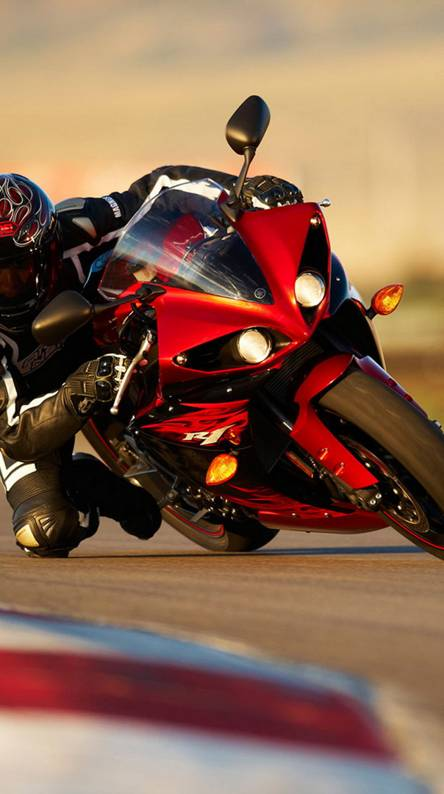 Yamaha R1 Wallpapers Free By Zedge