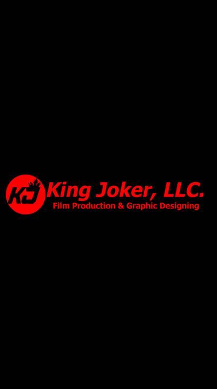 King Joker LLC Black