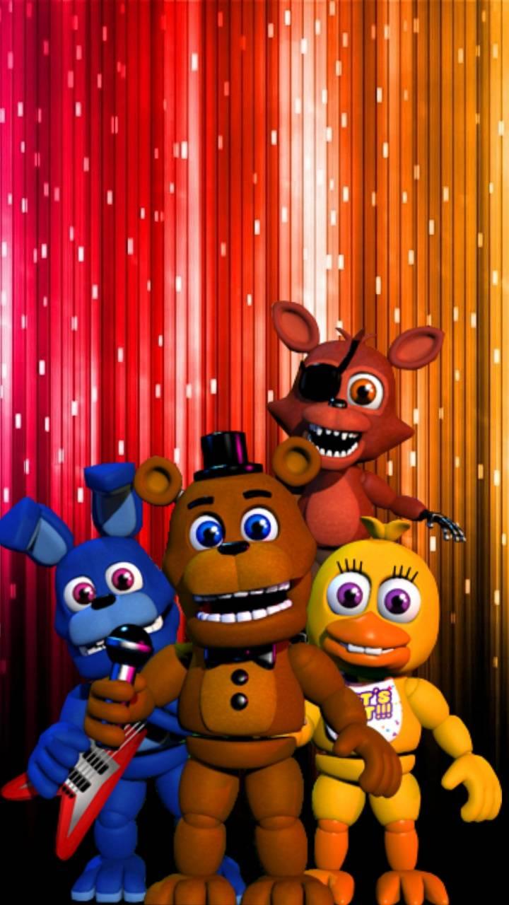 Five Nights Freddy Wallpaper By Glendalizz69 86 Free On Zedge
