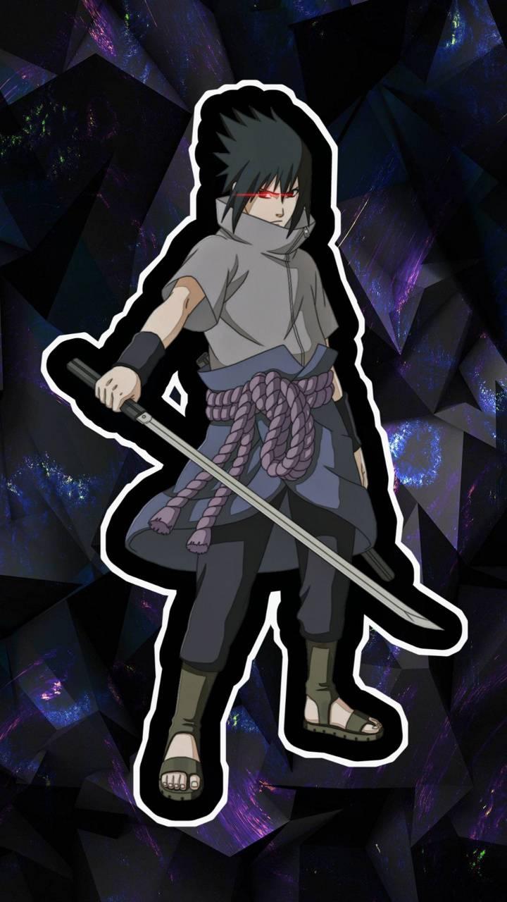 Galaxy Sasuke