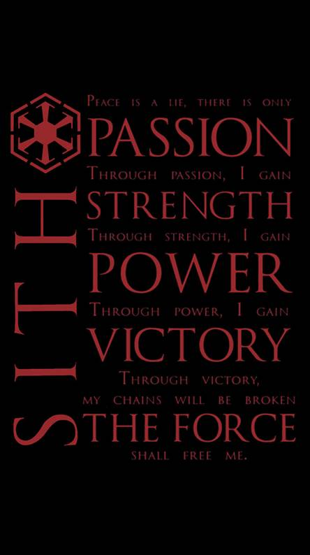 Sith Wallpapers Free By Zedge