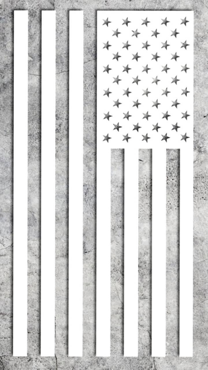 White Flag Wallpaper By Carsonr6565 0c Free On Zedge