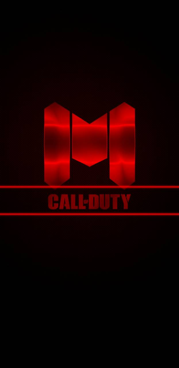 Call Of Duty Logo Wallpaper By Tdy101 Af Free On Zedge