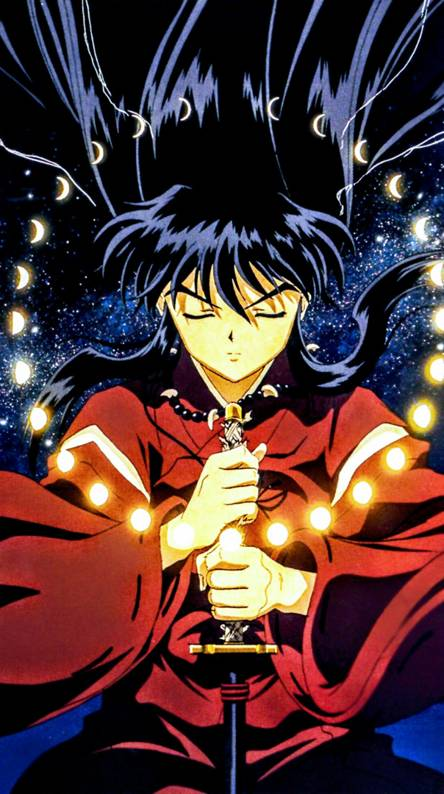Inuyasha Wallpapers Free By Zedge