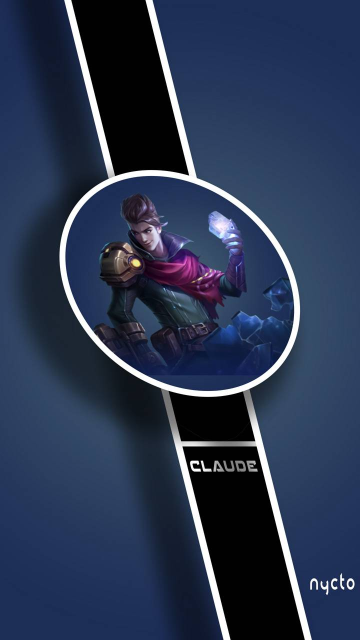Ml Claude Wallpaper By Nycto Wl D4 Free On Zedge