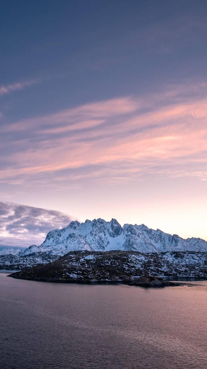 Ice Mountain HD