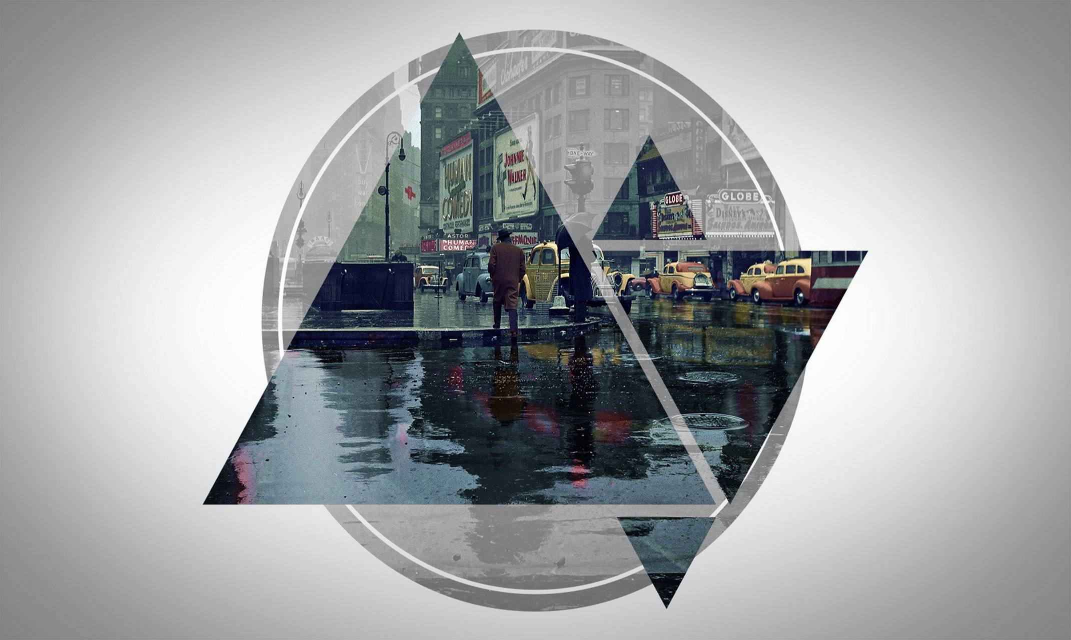 Triangle City