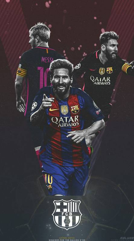 46c5c06847b Messi Wallpapers - Free by ZEDGE™