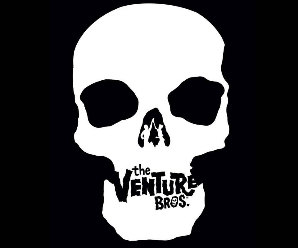 Venture Bros Logo