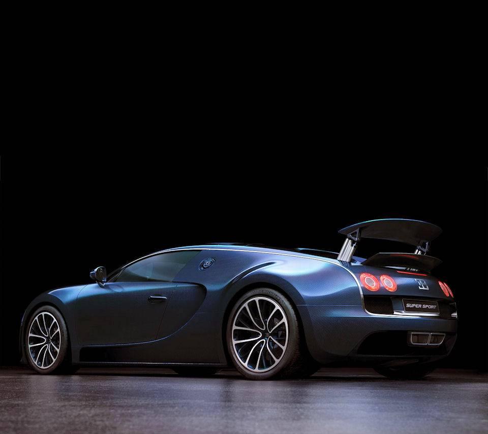 Bugatti Veyron Ss Wallpaper By Draccoburn B7 Free On Zedge