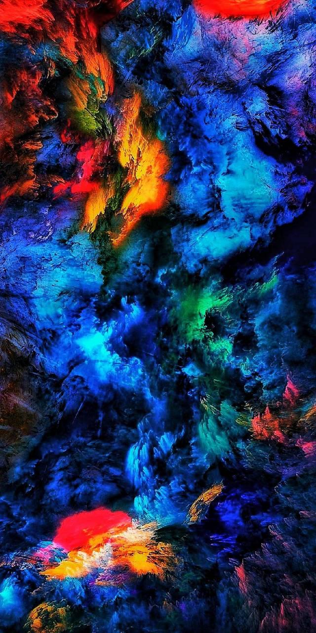 Colour Canvus