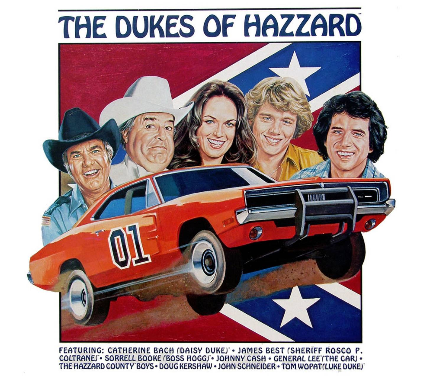 The Dukes of Hazzard wallpaper by RobWms83 - e3 - Free on ZEDGE™