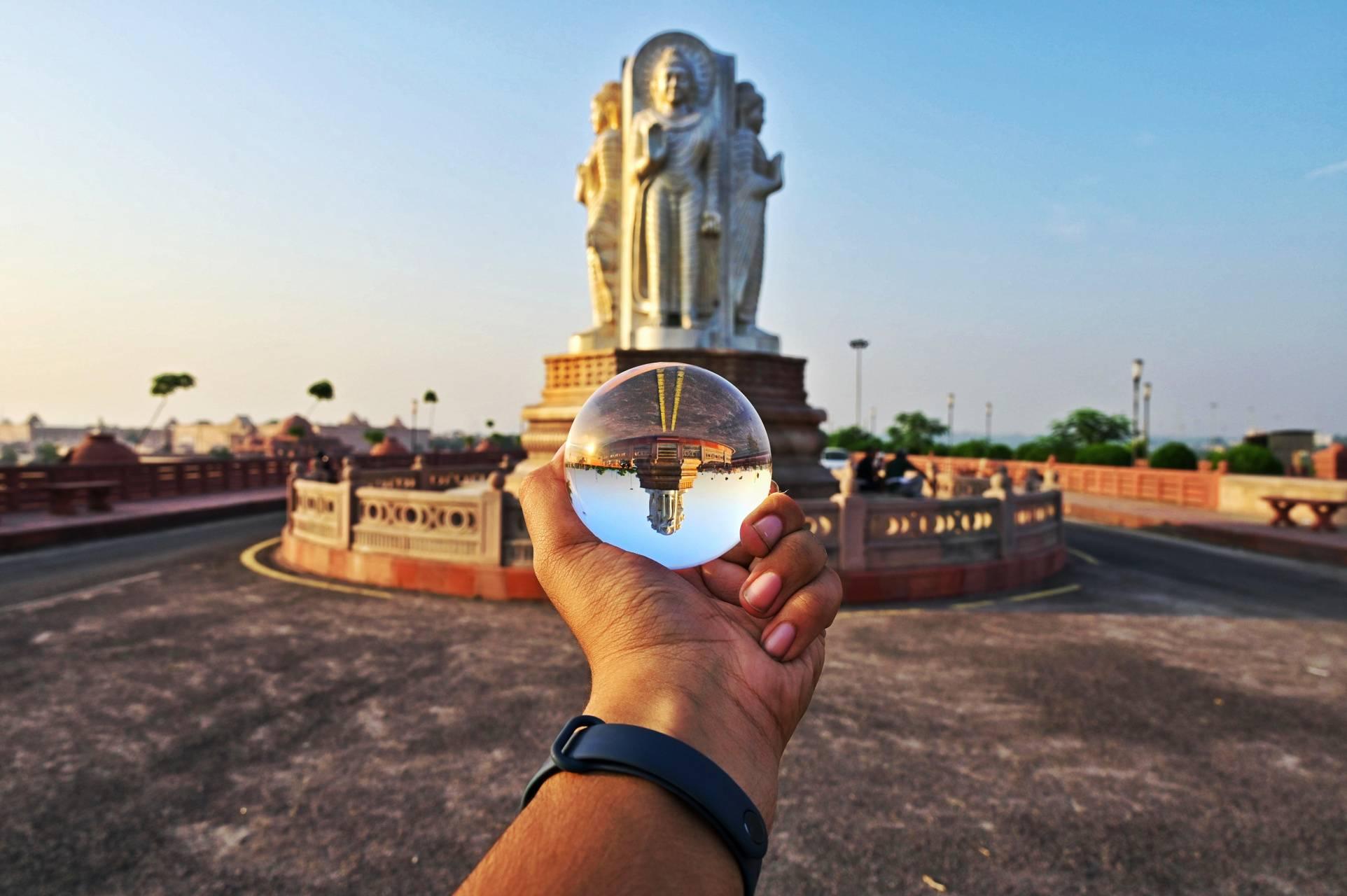 Buddha ji