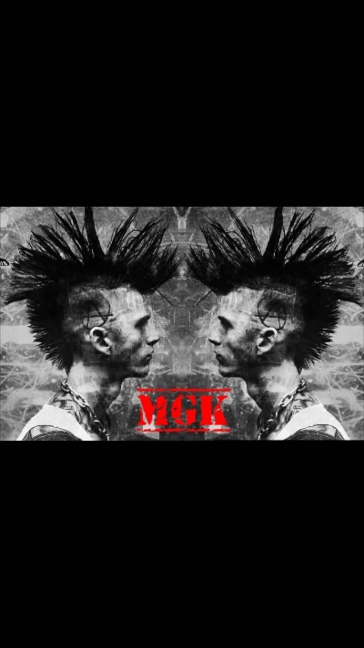 Mgk Mowhawk