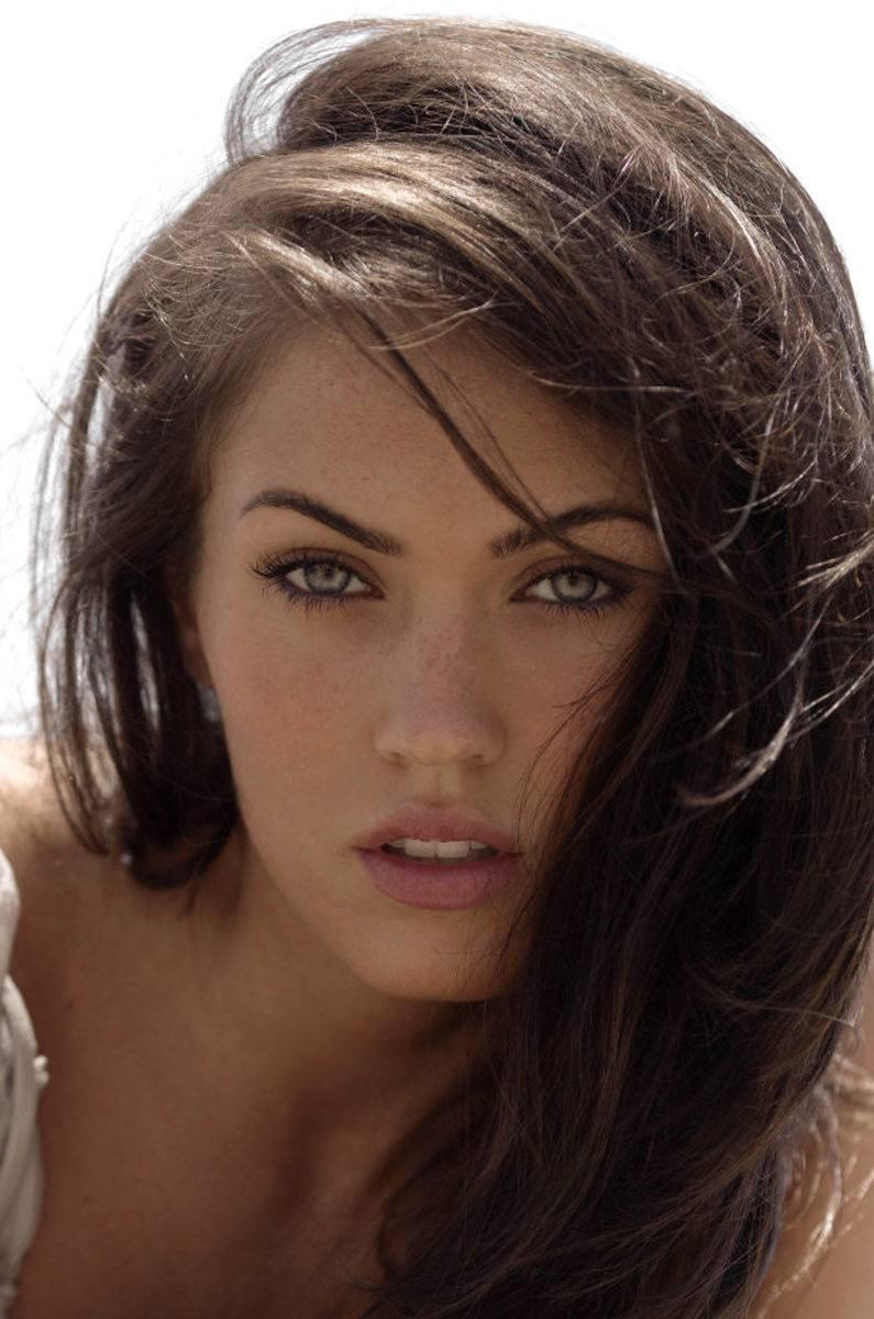 Megan Like4