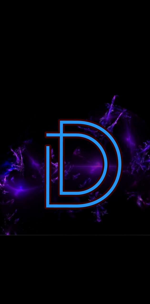 D letter