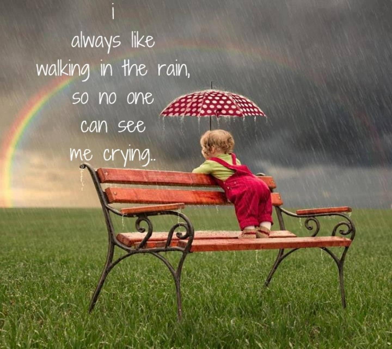Walk In Rain Hd