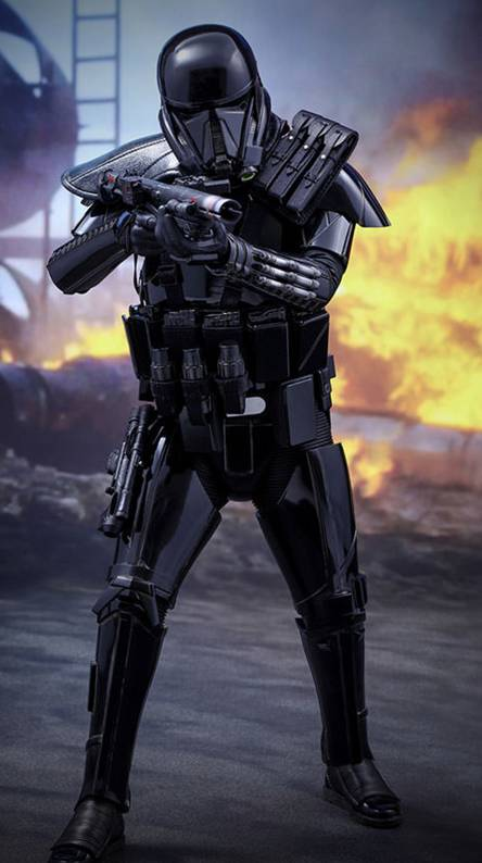 DeathTrooper Assult