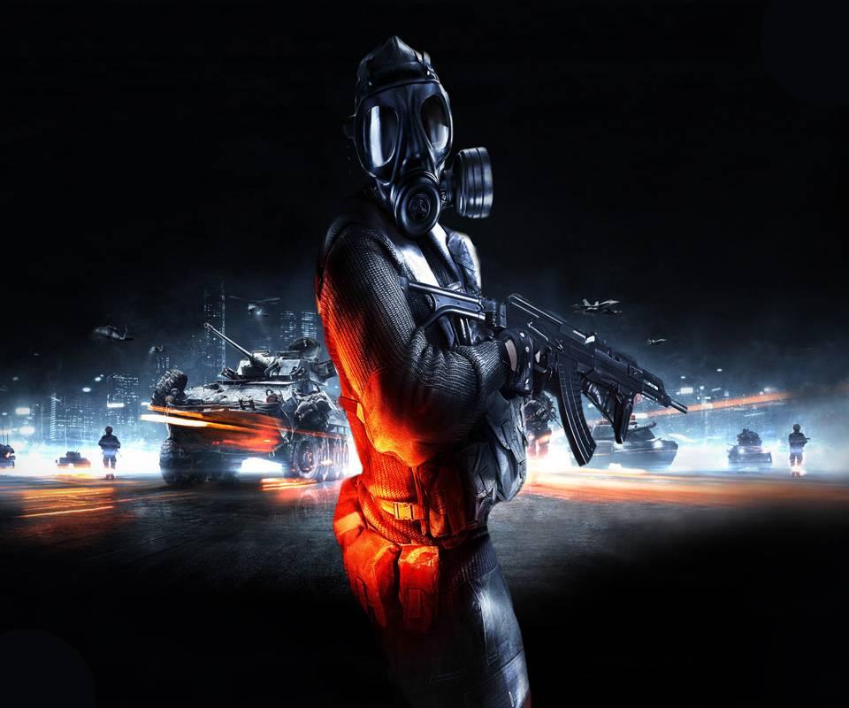 Battlefield Stalker