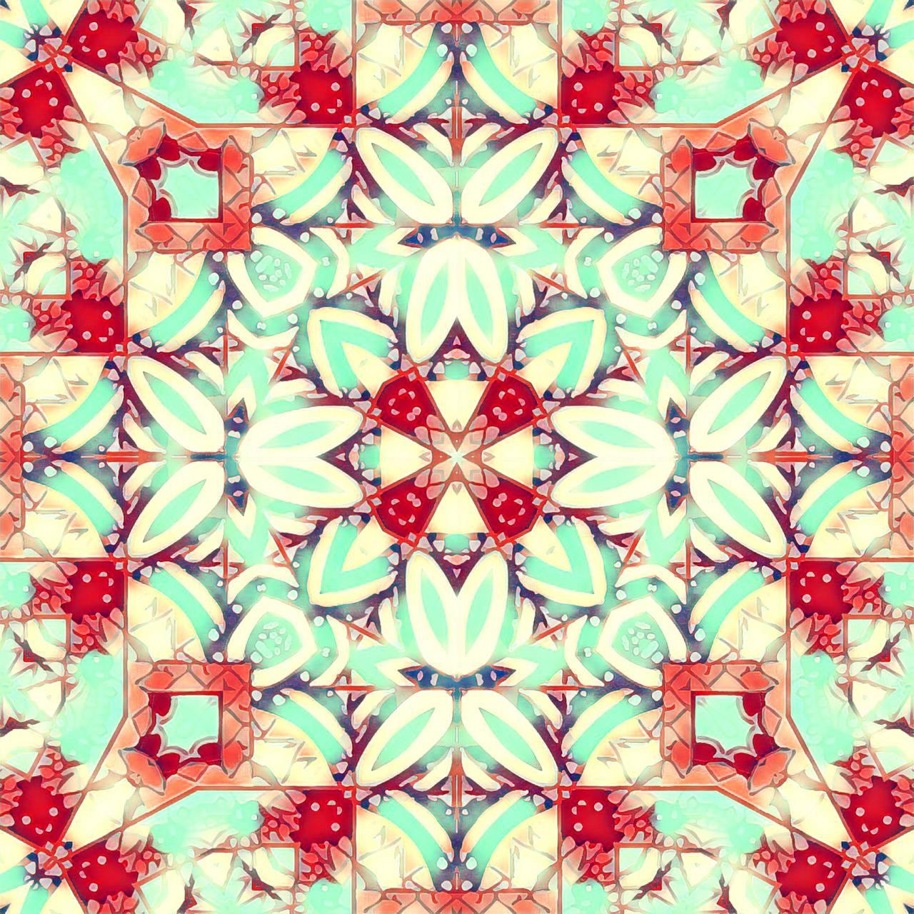 Bloom Geometry 04